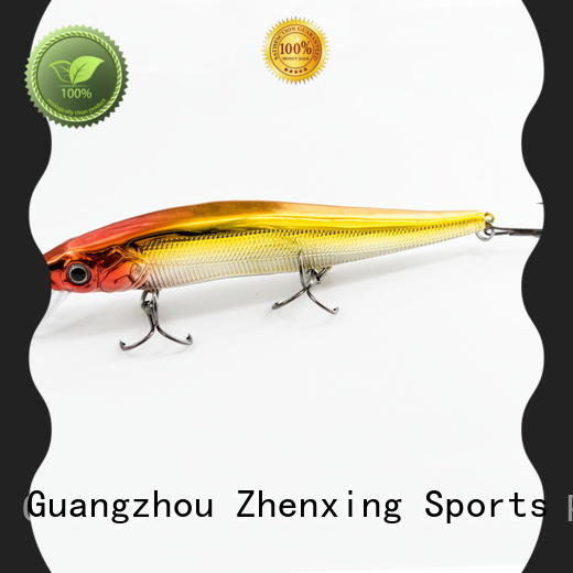 Zhenxing Fishing Lures bass fishing lures handmade