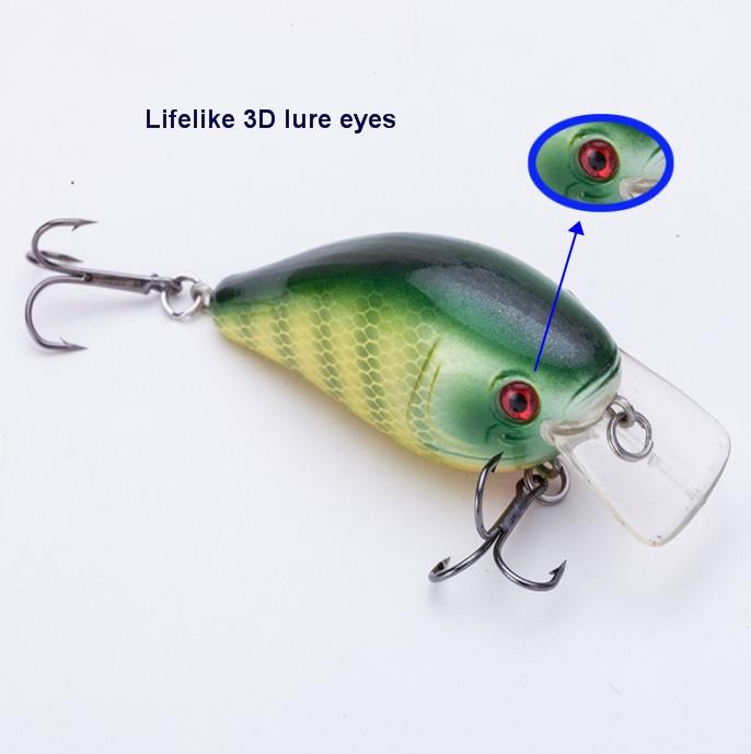 Zhenxing Fishing Lures spinnerbait-4