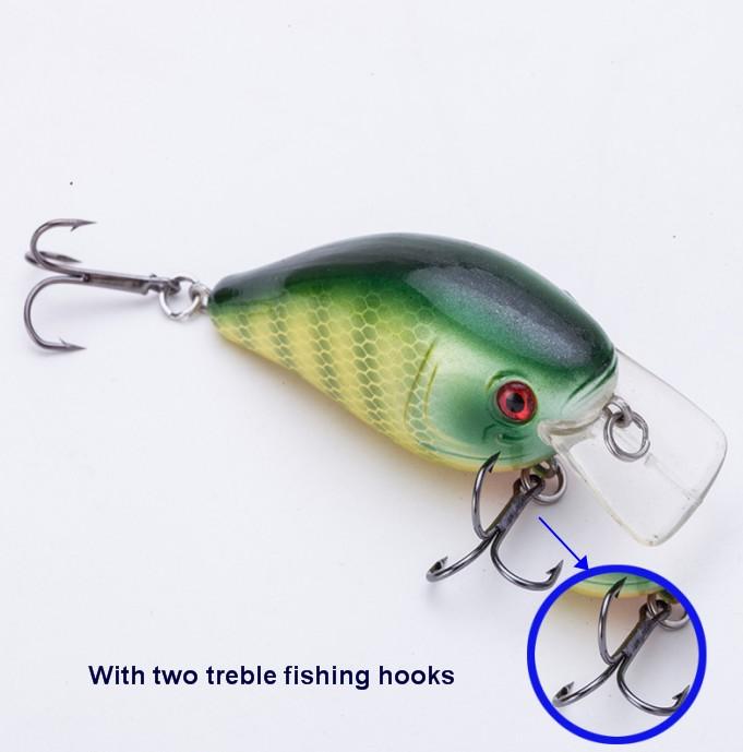 Zhenxing Fishing Lures spinnerbait-7