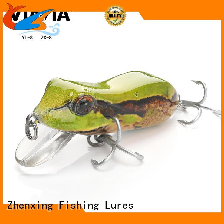 Zhenxing Fishing Lures hot-sale spinnerbait bulk order