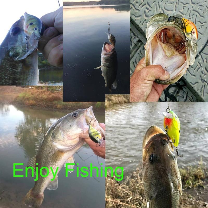 Zhenxing Fishing Lures spinnerbait-8