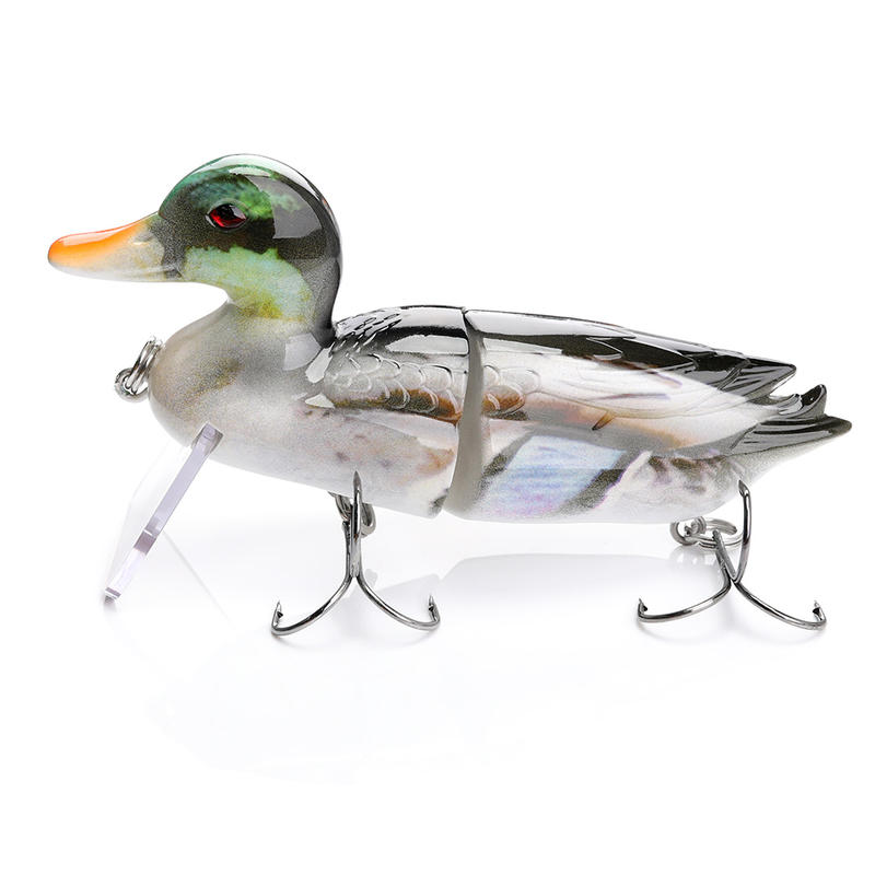 15cm 90g Floating Soft Duck Fishing Lure