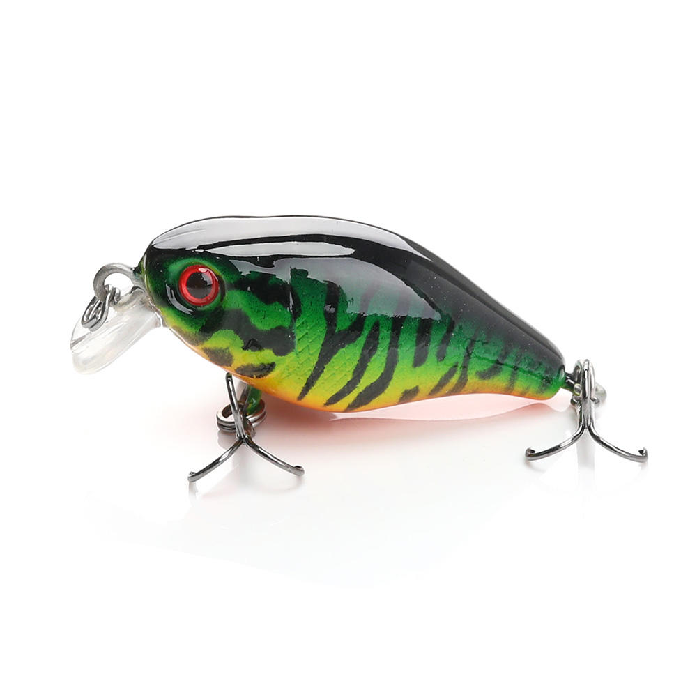 5 in 1 box Crankbait Fishing Lure