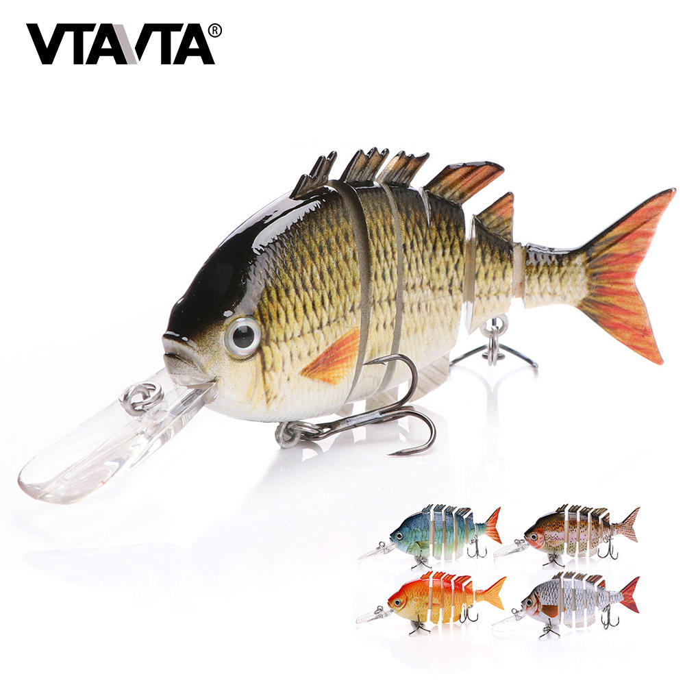 76mm 13g Fishing Lures Bass