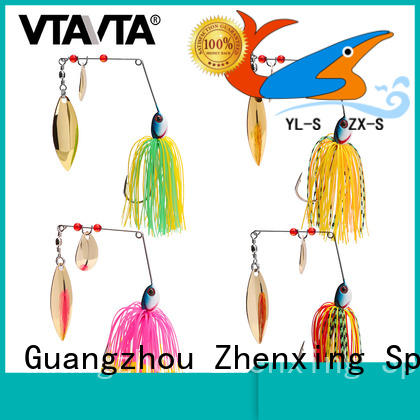 Zhenxing Fishing Lures low-cost fishing bait hot-sale for wholesale