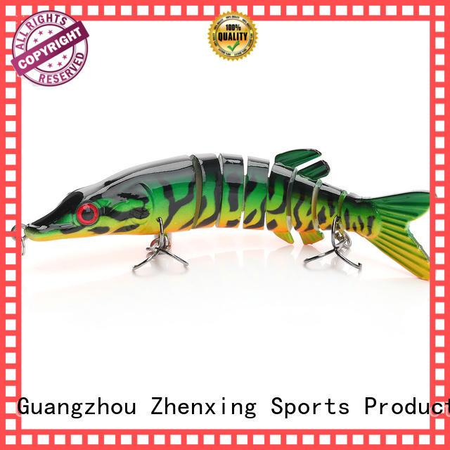 Zhenxing Fishing Lures bass fishing lures