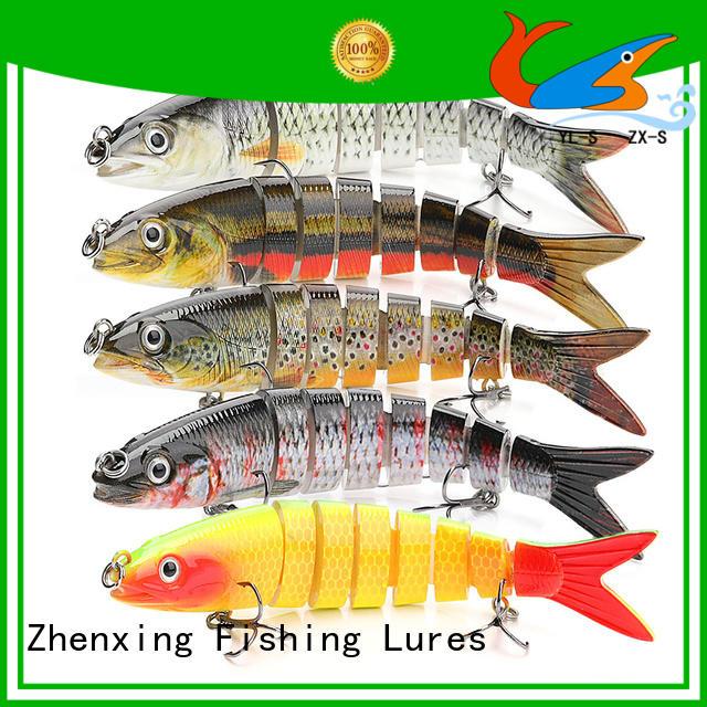 Zhenxing Fishing Lures bulk order antique fishing lures at discount