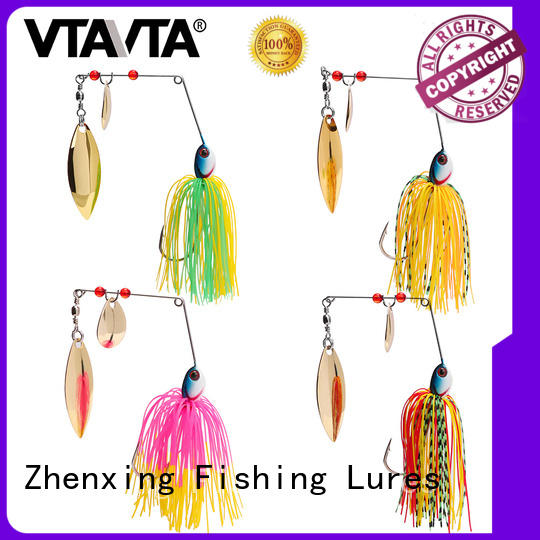 Zhenxing Fishing Lures factory price fishing bait highly-rated prompt delivery