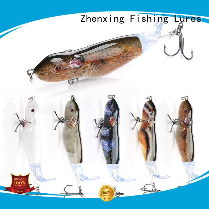 Zhenxing Fishing Lures hard bass bait