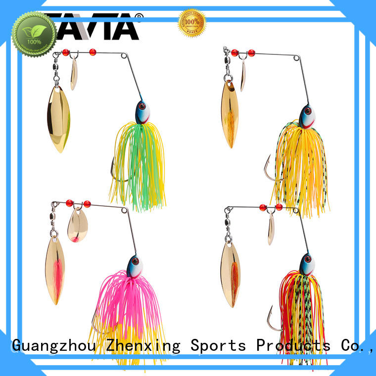 Zhenxing Fishing Lures factory price fishing bait custom prompt delivery