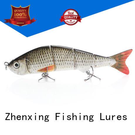 Zhenxing Fishing Lures popular cheap fishing lures bulk order