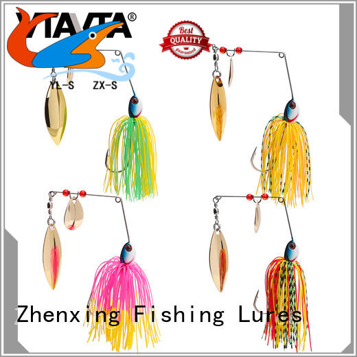Zhenxing Fishing Lures factory price fishing bait highly-rated for wholesale