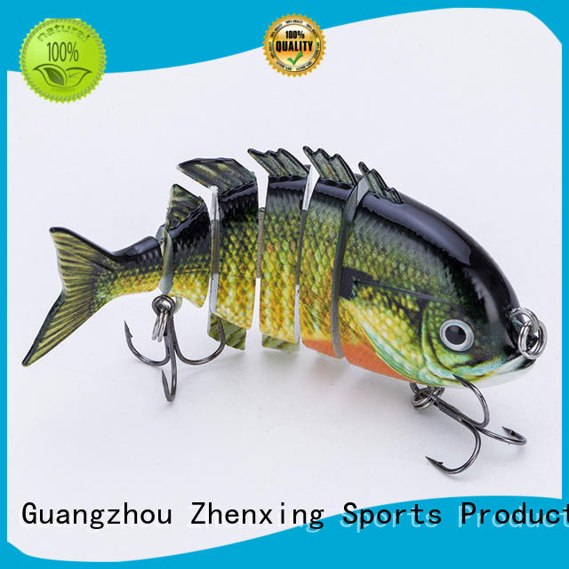 bass fishing lures high-quality durable